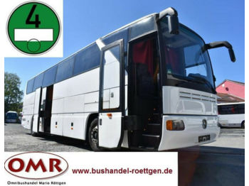 Turistinis autobusas Mercedes-Benz O 350 SHD Tourismo / Nightliner / Tourliner /