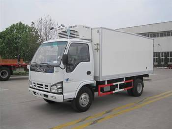 Isuzu NKR THERMOKING KV500 AIR CONDITION - furgonas šaldytuvas