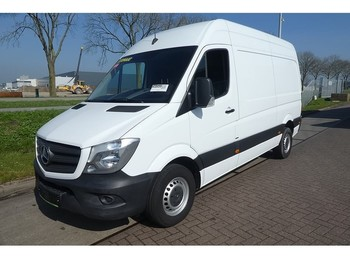 Krovininis mikroautobusas Mercedes-Benz Sprinter 319 CDI l2h2 automaat airco