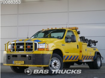 Ford F.450 XLT Super Duty Pick-up 4X2 V8 Bergingswagen / Abschleppwagen NL-Auto - evakuatorius