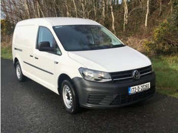 VW Caddy Maxi - furgonas