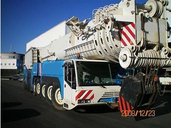Demag AC 500 - for 500 tons - autokranas