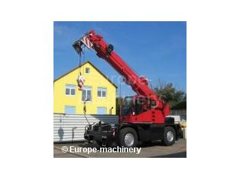 Terex-Demag AC 30 City - autokranas