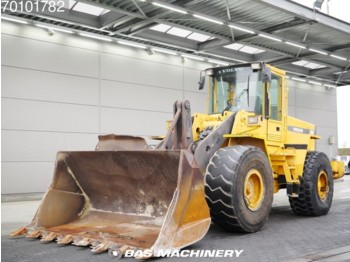 Volvo L120 C Nice and clean condition - good tyres - krautuvas
