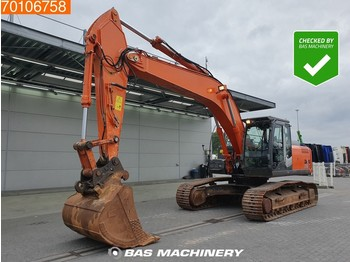 Vikšrinis ekskavatorius Hitachi ZX280LC-3 Good condition - good U/C - good bucket
