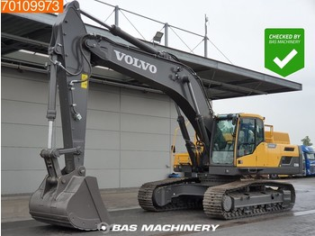 Vikšrinis ekskavatorius Volvo EC 350 DL NEW UNUSED - CE MACHINE - EC380