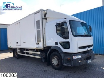 Furgonas sunkvežimis Renault Premium 250 Aubineau, Motor defect, Manual, Double loading floor, Isolated