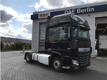 Vilkikas DAF XF 460 FT SSC, AS-Tronic, Intarder, Euro 6