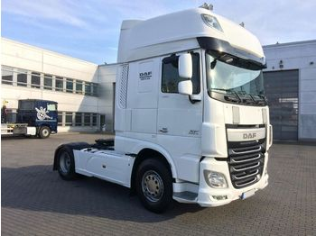 Vilkikas DAF XF 460 FT SSC, AS-Tronic, LED, Intarder, Euro 6