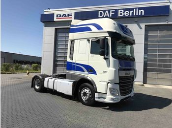 Vilkikas DAF XF 460 FT SSC, AS-Tronic, MX EngineBrake, Euro 6