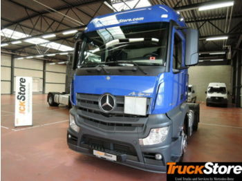 Mercedes-Benz Actros 1843 LS Active Brake Assist Spurassistent  - vilkikas