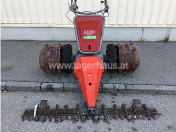 AEBI HC 44 !!AUCTIONSMASCHINE!! WWW.AB-AUCTION.COM - vejapjovė